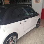 Oscuramento vetri certificato Il Parabrezza affiliato vetri auto Carglass ad Ostuni Brindisi